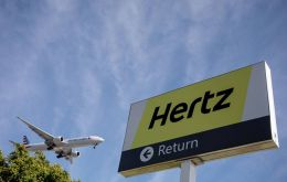 Hertz said in a US court filing on Friday that it voluntarily filed for Chapter 11 reorganization. It did not include operating regions, Europe, Australia and NZ