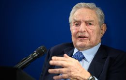 """If the EU is unable to consider it now, it may not be able to survive the challenges it currently confronts,"" Soros said in a transcript of a question-and-answer session"