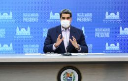 """We have decided that 200 service stations will be allowed to sell this product at an international price,"" president Nicolas Maduro said Saturday"
