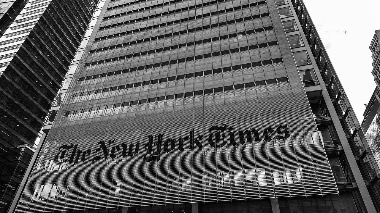 NYT Opinions Editor Resigns Over 'Send In The Troops' Op-Ed 06/08/2020