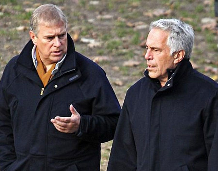 US prosecutors say Britain's Prince Andrew not cooperating in Epstein probe