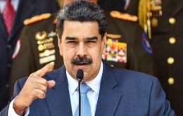 Relations have been tense since 2017 when Venezuela became the first Latin American country to receive sanctions from the EU, including an arms embargo.