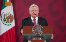 Two years since his landslide election victory in 2018, some 51% of respondents polled said Lopez Obrador was meeting his pledges, while 44% said he was not.