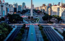 The new offer will provide Argentina with US$ 39 billion of cash-flow relief over the next eight years, the ACC said