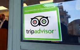 """We want operators of accommodation, tours and other tourism-related businesses to encourage their guests to leave reviews on TripAdvisor."""