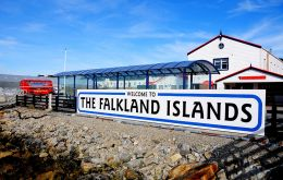 Under the Regulations each person entering the Falkland Islands must provide information about their journey, including the address at which they will be staying in the Falkland Islands
