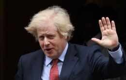 Boris Johnson noted that the UK equally would be ready to leave the transition period on Australia terms if an agreement could not in the end be reached