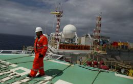 Brazil had registered 1,427 confirmed coronavirus cases among offshore oil workers as of July 10, according to ANP