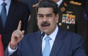 "Maduro and members of his cabinet have talked about the ""Colombian virus"" and claimed it is a more aggressive strain, without citing supporting medical evidence"