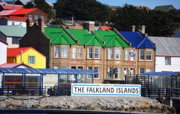 The law requires that all individuals arriving in the Falkland Islands must quarantine for a period of fourteen days