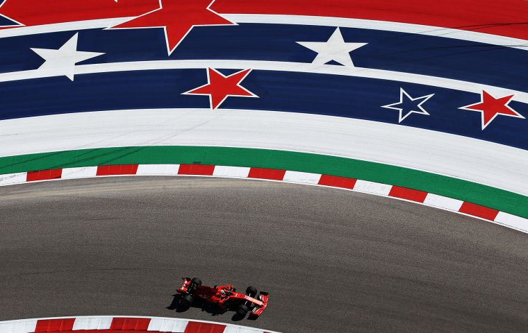 Grand Prix eliminates Canada, US, Mexico and Brazil, and confirms Portugal, Germany and Italy's Imola