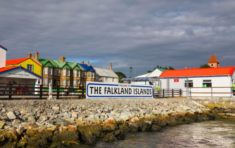 Falklands Radio reported that one of the fishermen did not change his guilty plea but disputed events that led to him assaulting his victim at a pub in Stanley