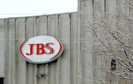 The charge, leveled in a report by an investigative journalism consortium, marks at least the fifth time in over a year that JBS has been accused of cattle laundering.