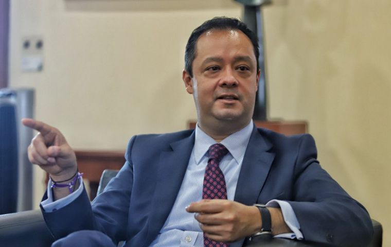 Deputy Finance Minister Gabriel Yorio expressed confidence that the economy would pick up in the third quarter