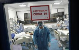 Apart from the US, Brazil and Mexico have racked up more fatalities from the virus than any other country and account for around 70% of the toll