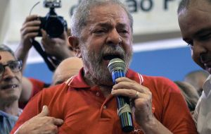 On the final day of his presidency, Lula denied Battisti's extradition, enabling the militant to continue dodging the Italian authorities until he was captured in Bolivia