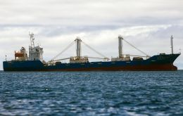 Ecuador's officials last week said 149 of 325 vessels fishing in the ecologically sensitive Galapagos had turned off tracking systems to prevent monitoring