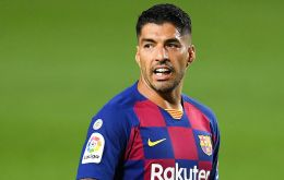 Catalan radio station Rac1 reported on Monday that the striker had been told by new Barca coach Ronald Koeman that he was not in his plans for next season.