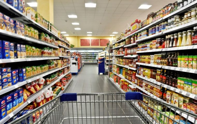 The Justice Ministry's consumer protection unit said supermarkets will have five days to reply to the request regarding rising prices