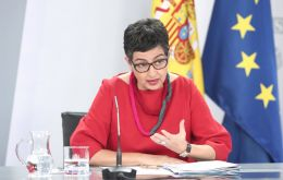 The guarantees must be agreed upon by Venezuelans themselves and if those guarantees are provided, the Spanish government would back the electoral process, minister González Laya said.