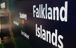 Voters could decide between the status quo, the Falklands retaining two constituencies, or alternatively voting for it to become one single constituency