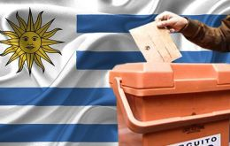 Uruguay has an impeccable record in containing the virus, but this Sunday 2,3 million Uruguayans will mobilize to comply with the mandatory voting