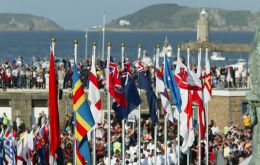 The IIGA said it will work with the organizers of Guernsey 2021 and Orkney 2023, the next hosts, to find a new date.