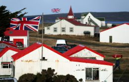 "The Falklands government recently approved the framework guidance to assess a ""prohibited person"" visiting the Islands"