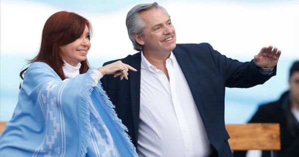 Argentine president confident in the ruling coalition unity to face challenges, despite signs of rifts