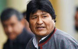 Morales, the first indigenous head of state of the South American country, resigned last year after nearly 14 years in office, following social uprisings