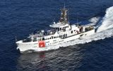 "The report said US efforts, including by the Coast Guard, were ""critical to countering these destabilizing and malign actions."""