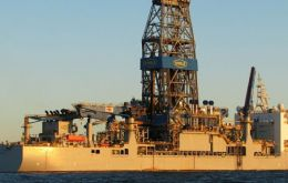 The Noble Tom Madden was previously contracted until mid-February 2024, and the additional term will extend the rig contract to mid-August 2030