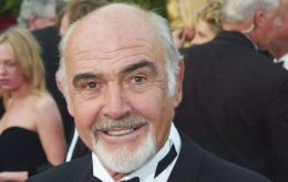 Connery made more than 60 films, winning an Academy Award for his supporting role as an incorruptible lawman on the trail of Al Capone in The Untouchables (1987)
