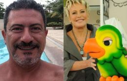 On Monday in Brazil an outpouring of emotion followed news that the puppeteer behind Louro José, a 2-foot tall parrot, had died.