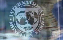 Argentina wants to defer some US$ 45 billion in payments to IMF over the next few years, as it heads for an expected 11.6% economic contraction in 2020
