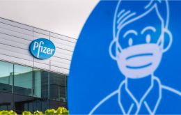 """Pfizer made a proposal to the Brazilian government that would permit the vaccination of millions of Brazilians in the first half,"" the company said"