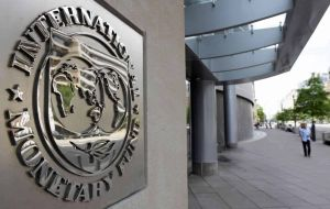 "IMF ""welcomed the authorities' intention to request an Extended Fund Facility (EFF) arrangement and to underpin it with a broad political and social consensus"""