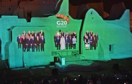 Bringing the pandemic under control is the key to supporting a global economic recovery, the G-20 leaders said in the draft