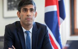 The announcement by finance minister Rishi Sunak as part of an annual review of government spending, will be popular among some voters and media