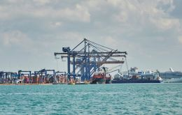 Progreso, the main port of Yucatan will have a new area entirely dedicated to industrial activities, and Fincantieri will be granted a 40-year concession