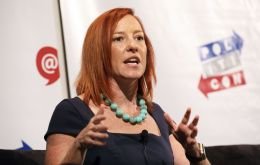 Biden selected Democratic spokeswoman Jennifer Psaki as his White House press secretary; she also briefly served as communications director with Obama