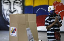 "The signatory countries ""cannot recognize the results of this electoral process as legitimate or representative of the will of the Venezuelan people."""