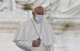 "Stressing health is a global issue, Francis criticized the ""vaccine nationalism"" which UN officials fear will worsen the pandemic if poor nations receive the vaccine last."