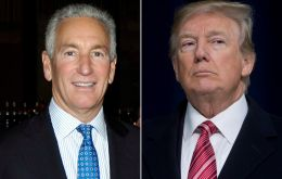 Among those pardoned was Charles Kushner, who pleaded guilty to charges including tax evasion and witness tampering in 2004