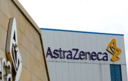 Argentina has a contract to buy 22.4 million doses of the AstraZeneca/Oxford vaccine, which the company said would all be delivered in 2021