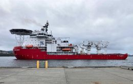 The Australian Antarctic Division (AAD) has chartered the vessel to undertake two voyages to Casey, Davis and Mawson research stations in Antarctica.