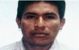 Salvador Franco died just weeks after family members and activists reported he was suffering from health problems