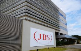 "Brazil's JBS, one of the world's largest meat processing firms, bought cattle from two ranches that later ended up on Brazil's ""dirty list"""