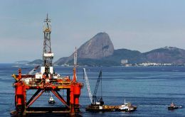 Petrobras in 2020 produced 2.28 million barrels/day, compared to 2.23 million barrels/day recorded in 2015.