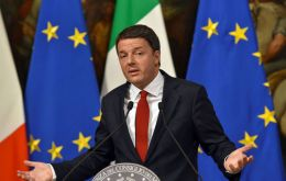 Renzi lambasted Prime Minister Giuseppe Conte's style of leadership, saying he was trying to hoard power, but he left open the possibility of rejoining the cabinet